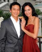 吴彦祖在社交平台纪念结婚11周年 还公开向妻子示爱